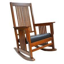 rustic rocking chairs furniture plans uk