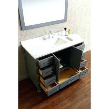 18 inch deep bathroom vanity inch deep bathroom vanity wide awesome bathrooms vanities on cabinets inch