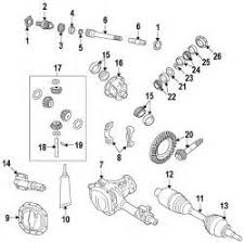 2007 dodge ram 1500 front axle diagram wiring diagram photos for 2012 Ram 1500 Front End at 2012 Ram 1500 Front Differential Wiring Harness