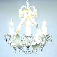 small chandeliers