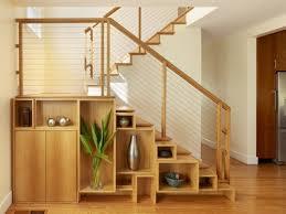 Decorating: Understairs Storage Ideas - Understairs