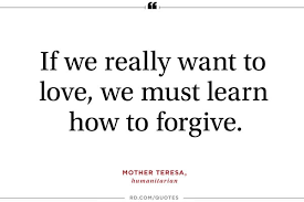 Love And Forgiveness Quotes Extraordinary 48 Top Forgiveness Quotes That Will Help You Forget The Wrongdoers