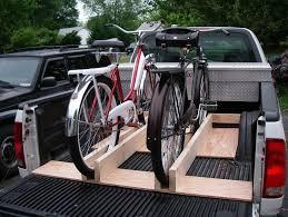 bike rack for truck bed - Google Search | Bike Course | Truck bike ...