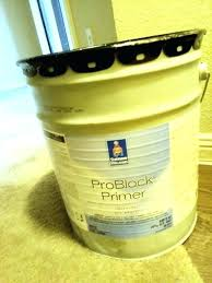 oil based primer oil based primer oil based paint 5 gallon interior oil based pro block oil based primer