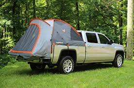 The Best Truck Bed Tent of 2017