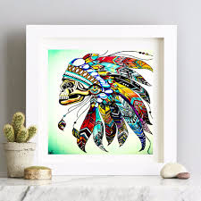 Native American Bedroom Decor Online Get Cheap Art Native American Aliexpresscom Alibaba Group
