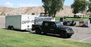 2020 Jeep Scrambler Ramps Up Tow Capacity Testing – 2020+ Jeep ...