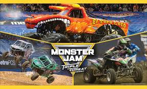 Interactive Monster Trucks Seating Chart March 26 Official Website Ppg Paints Arena