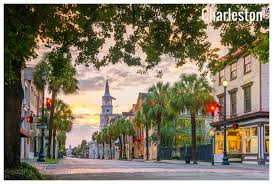 Charleston Sc Detailed Climate Information And Monthly