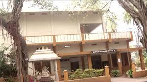Sri YN College NAAC  A  Grade College Narsapur - Chiranjeevi house interior