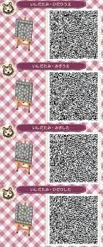100 animal crossing new leaf patterns