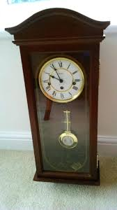 wall clocks pendulum westminster chimes pendulum wall clock with chime reduced to clocks change in uk