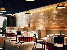 Wall Decor For Restaurants Exclusive Design