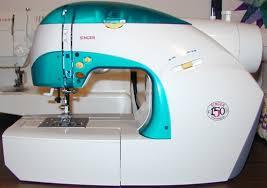 Sewing Machine Games