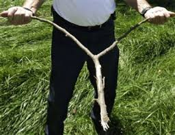 Image result for water dowsing
