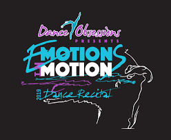 Design In Motion Dance D O Presents Emotions In Motion Dance Recital 2019