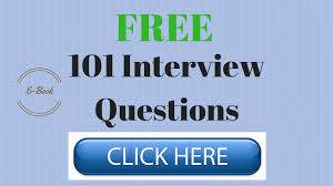 101 interview questions your life your career your future 101 interview questions