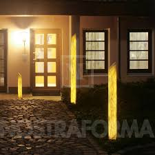 Epstein Design Epstein Design Sahara Column Floor Lamp
