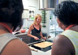Swedish Baking Workshop With Ikea Dels Cooking Twist
