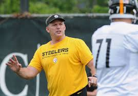 Mike Munchak on leaving Steelers: 'Family decision all the way' |  Pittsburgh Post-Gazette