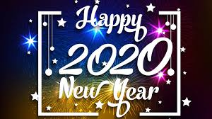 2020 New Year Hd Wallpapers Wallpaper Cave