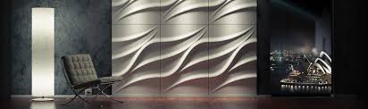 3d decorative wall panels