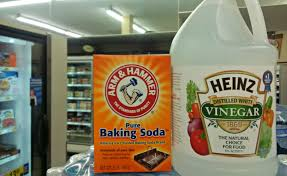 how to unclog a sink with baking soda unclog drain with vinegar how to