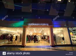 Lighting Vaughan Mills Bcbgmaxazria Store Inside Vaughan Mills Mall In Toronto