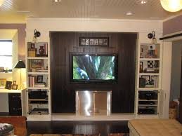Living Room Cabinets Built In Furniture Open Plans Built In Wall White Cabinets Shelves Living