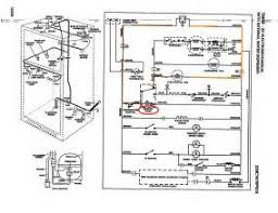 ge fridge wiring diagram images ge refrigerator gss model wiring ge refrigerator wiring diagrams