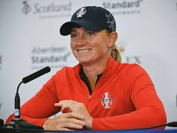 Your Stories: Why I Root for Stacy Lewis | LPGA Women's Network