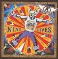 Nine Lives [Germany Bonus Track]