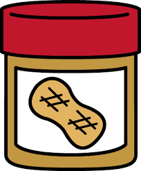 peanut butter and jelly clipart. Peanut Butter With And Jelly Clipart