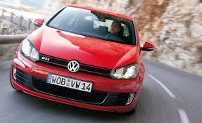 Volkswagen Golf GTI Reviews | Volkswagen Golf GTI Price, Photos ...