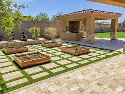 Scottsdale Backyard Design Ultimate Scottsdale Landscape Design Renovation