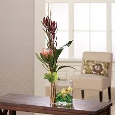 Modern Glass Vases Vases Marvellous Contemporary Vase Arrangements Stunning