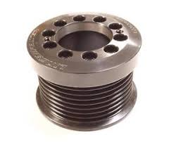 Details About Lingenfelter Performance Engineering Supercharger Pulley L220300709