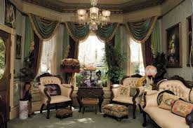 Image of: Victorian Home Decor