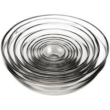anchor hocking 10 piece mixing bowl value pack