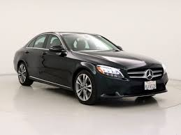 What will be your next ride? Used Mercedes Benz C300 For Sale