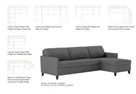 american leather sleeper. Comfort Sleeper® By American Leather® Is Quite Simply The Most Comfortable AND Versatile Sleeper Sofa Available. With 14 Styles, From Transitional To Leather