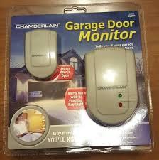 chamberlain garage door monitor best with regard to universal inspirations 1
