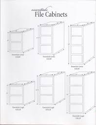 cabinets dimensions. file cabinet ideas efficient worke standard template cabinets dimensions i