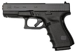 Glock Gtl 22 Tactical Light With Laser And Dimmer Glock M 19 Gen 4 Mos 9mm 3 15 Rd Mag Northwest Armory