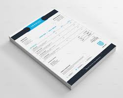 proforma invoice template word eps and ai format graphic cloud psd proforma invoice template