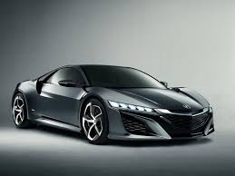 new car releases of 20152015 Acura NSX is a car manufactured by Acura as the successor of
