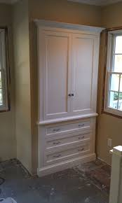 Best Images About Bedroom Dresser On Pinterest - Built in bedrooms