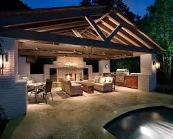 pool house plans. Pool House With Outdoor Kitchen Farm Ideas Pinterest Plans