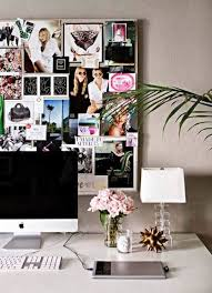 pretty office decor. Pretty-office-2 Pretty Office Decor