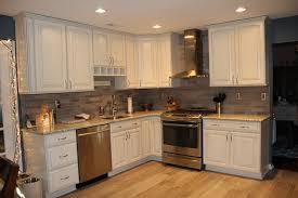 tumbled stone kitchen backsplash. Kitchen Fancy Tumbled Stone Backsplash Rock Brown Lowes